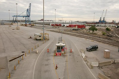 Port of Baltimore, Maryland - June 2005