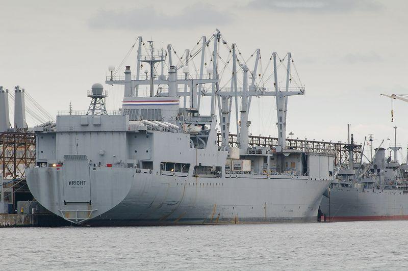 Port of Baltimore, Maryland - June 2005
