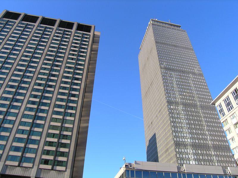 Boston, Massachusetts - February 2005