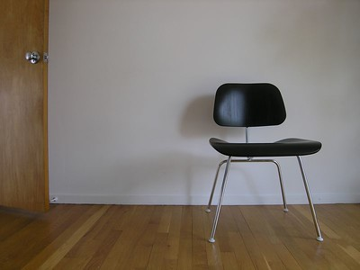 DCM Chair by Charles and Ray Eames (p3240381)