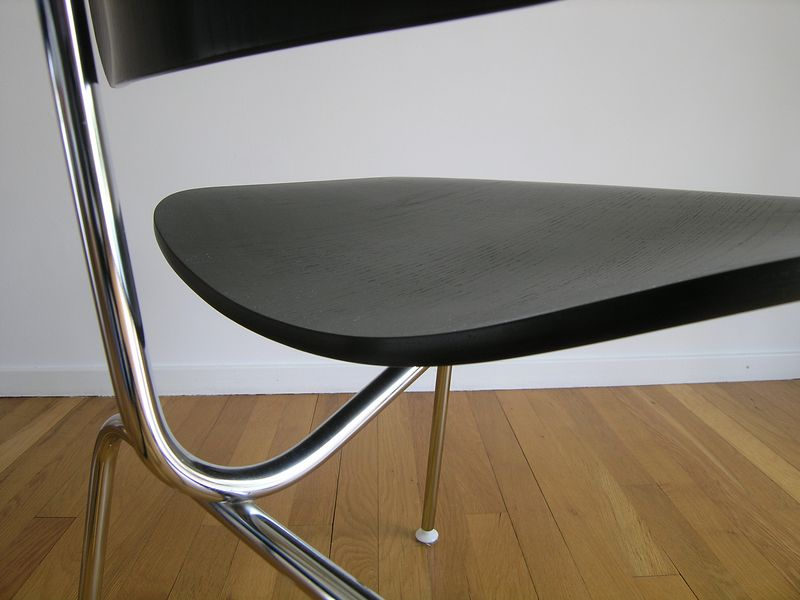 DCM Chair by Charles and Ray Eames (p3240380)