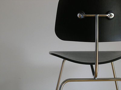 DCM Chair by Charles and Ray Eames (p3240389)