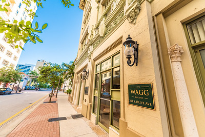 Wagg Building