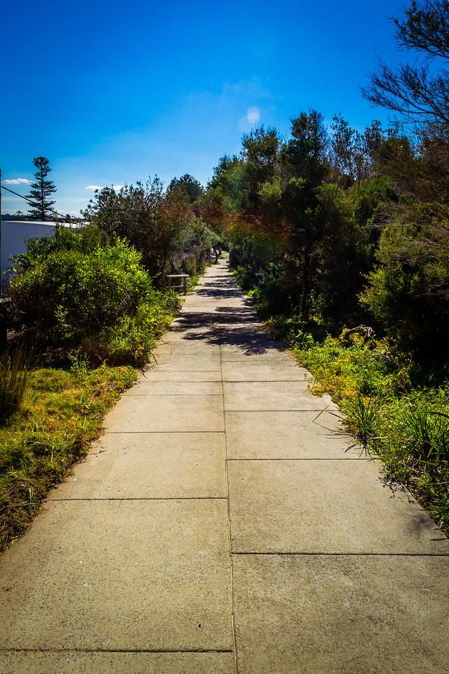 Watsons Bay, Sydney, NSW, Australia