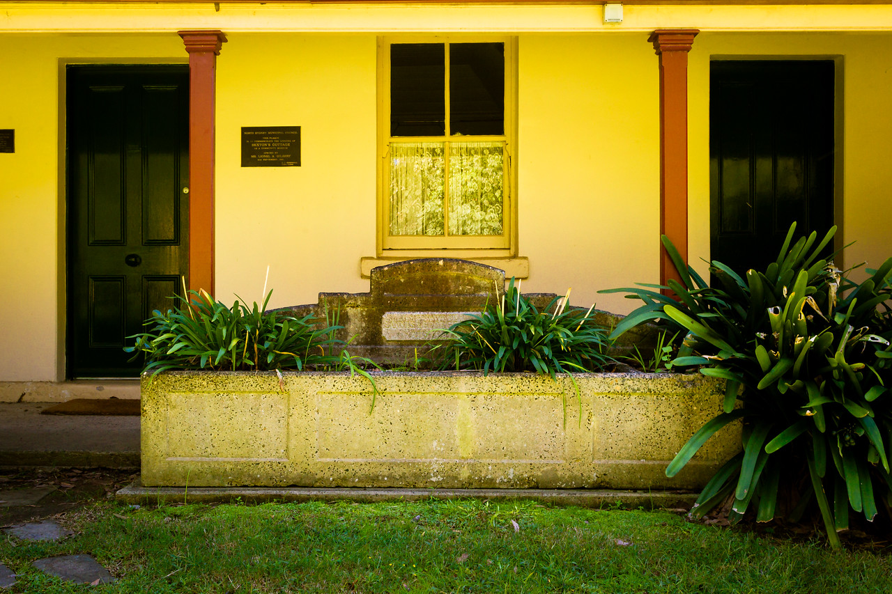 Crows Nest, Sydney, NSW, Australia