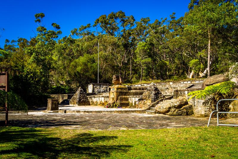 Bobbin Head, Sydney, NSW, Australia