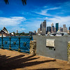 Kirribilli, Sydney, NSW, Australia