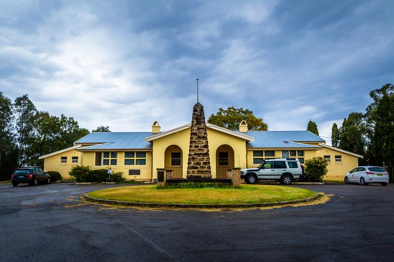 Scheyville, Sydney, NSW, Australia