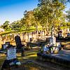 Wilberforce Cemetery, Australia