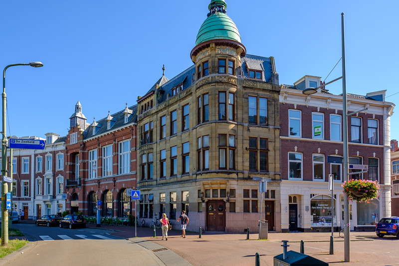 Prins Hendrikplein 14 - The Hague