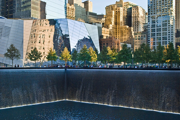 9/11 Memorial and WTC Remembrance