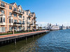Luxury Waterfront Townhouses