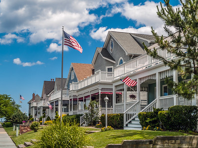 Ocean Grove Neighborhood