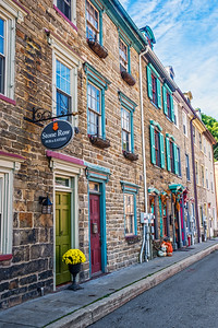 Shops Jim Thorpe