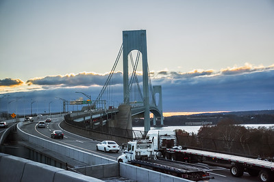 Ramp To the Verrazano