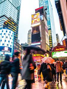 City Sidewalk