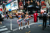 Naked Cowgirls Times Square