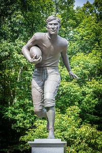 Jim Thorpe Football Memorial