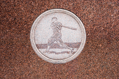 Jim Thorpe Grave Engavings Baseball