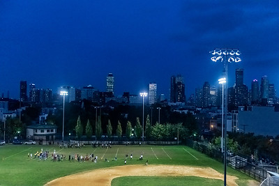 Jersey City Night Game