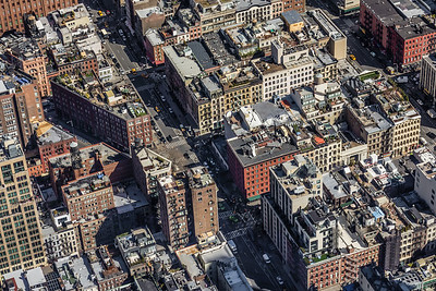 City Roof Tops