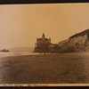 Cliff House on Ocean Beach San Francisco 4/18/1906 after the earthquake and fire