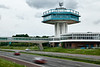 Forton Tower, at Lancaster Services, M6 Motorway
