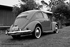 1954 Volkswagen Beetle, Western Australia