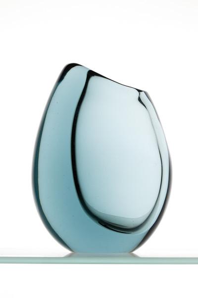 Kosta Boda decorative glass by Vicke Lindstrand, 1950s