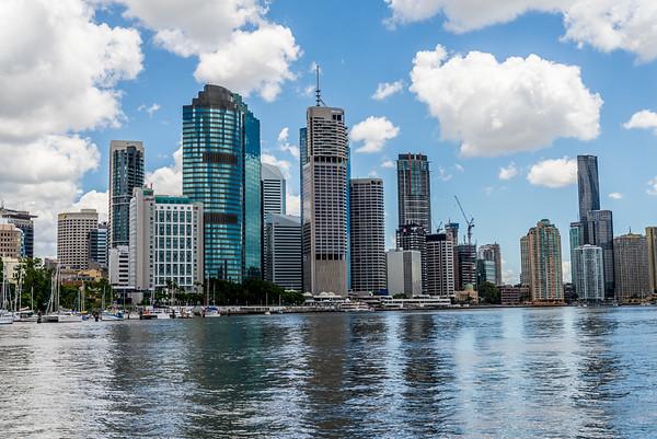 Brisbane, Queensland Australia