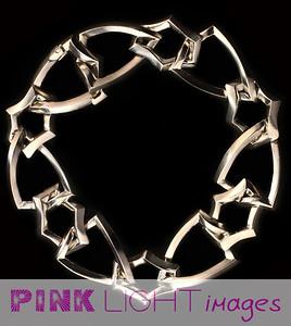 Bracelet - Rotated link to 6 o'clock.