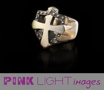 Men's ring - original