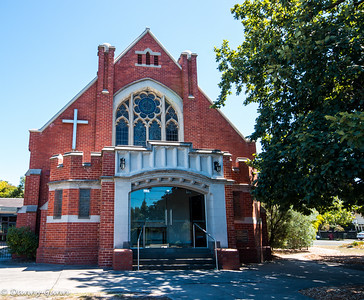 East Malvern Uniting Church, Malvern East