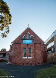 St John's Anglican Church, Blackburn