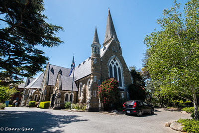 Toorak Uniting Church, Toorak