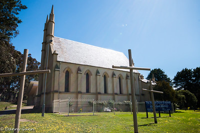 Christ Church Whittlesea, Whittlesea