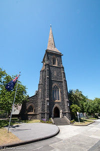 St John's Anglican Church, Toorak