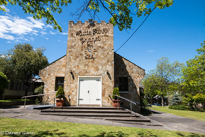 Wattle Park Chapel, Box Hill South