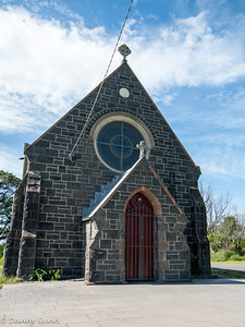 St Joseph's Catholic Church, Mernda