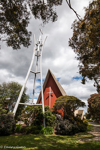 Burwood Heights Uniting Church, Burwood East