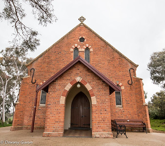 Kangaroo Ground Presbyterian Church, Kangaroo Ground