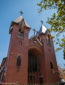 St Catherine Greek Orthodox Church, Malvern East