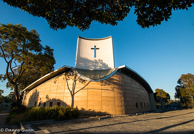 St Alfred's Anglican Church, Blackburn North