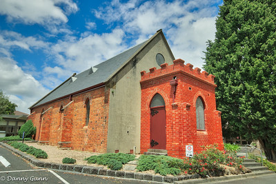 Anglican Parish of St Stephen and St Mary, Mt Waverley