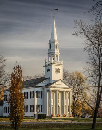 Congregational Church - Litchfield, CT