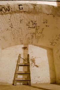 Alcatraz - The Dungeon