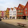 The Brygga in Bergen