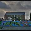 Grimsby Graffiti