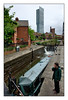 Castlefield and Beetham Tower