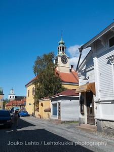 Old Rauma: Raatihuone